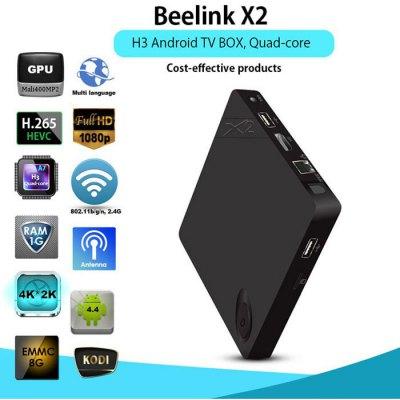TV Box Beelink X2 4K H.265 @Gearbest