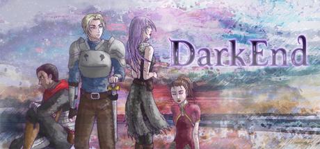 DarkEnd za darmo @ indiegala