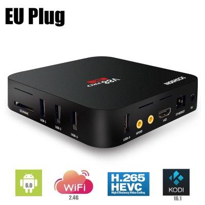 TV BOX SCISHION V88 PRO - 1GB RAM - 8 GB ROM @Gearbest