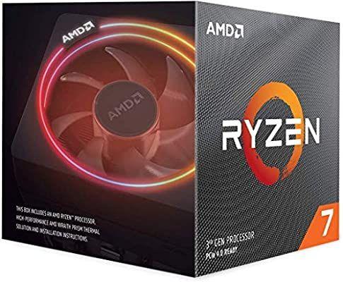 AMD ryzen 3700x procesor amazon.de