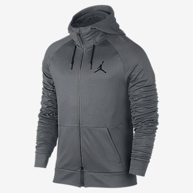 Błąd?! Bluza treningowa z kapturem Jordan 360 Fleece Full-Zip za 89zł @ Nike
