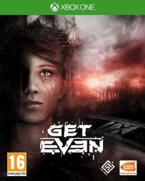 Get Even (Xbox One) Polska Wersja