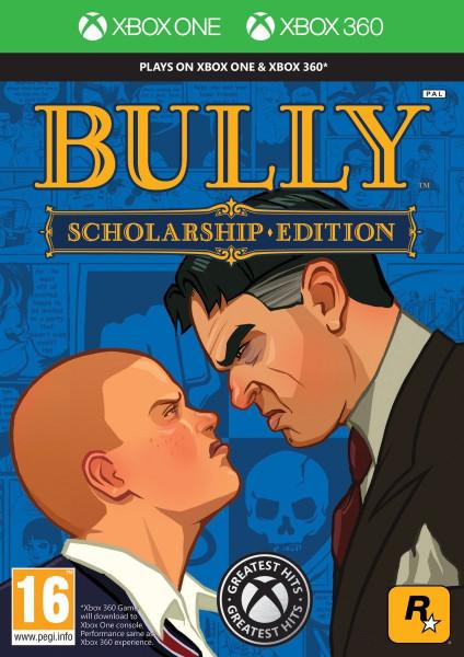 Bully: Scholarship Edition (Xbox One)