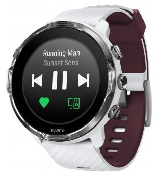 -200 zł na smartwatche Suunto 7 - limitowana promocja na lato w @Zegarownia