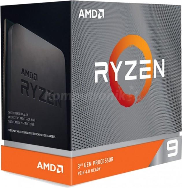 Procesor AMD Ryzen 9 3950X