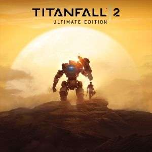 Titanfall 2: Edycja Ultimate na PS4 (PlayStation Store)