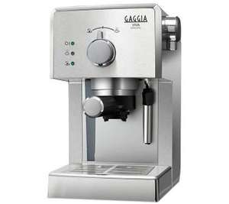 Ekspres ciśnieniowy Gaggia Viva Prestige RI8437/11 kolbowy do espresso, 15bar/950W