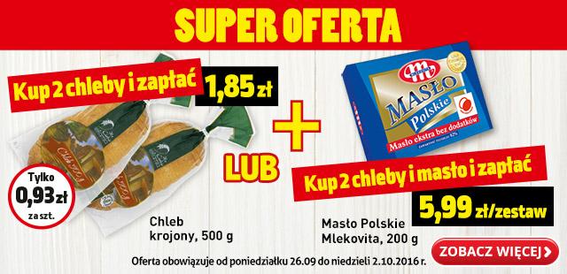 Super oferta @Biedronka