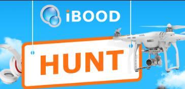 Zestawienie ofert iBood Hunt 02.07.2020
