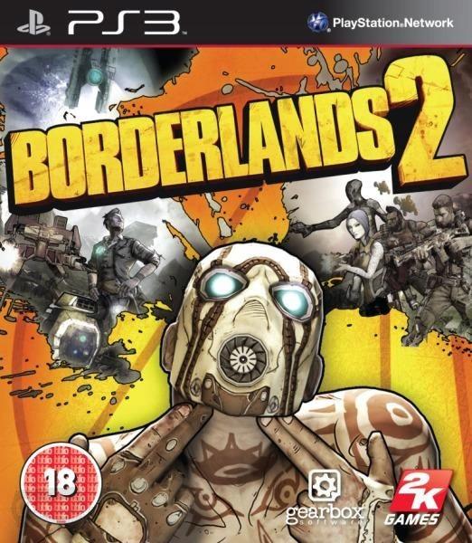 Gra Borderlands 2 PS3 wraz z promocją - 15% na drugą grę