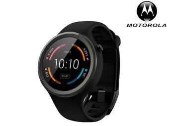 Motorola Moto 360 Sport 2 generacja !