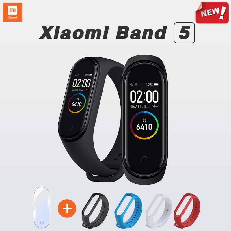 Xiaomi mi band 5 AliExpress $24,99