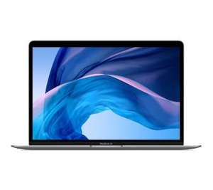 Laptop Apple Macbook Air 13 2020 i3 8GB RAM 256GB Dysk (gwiezdna szarość)