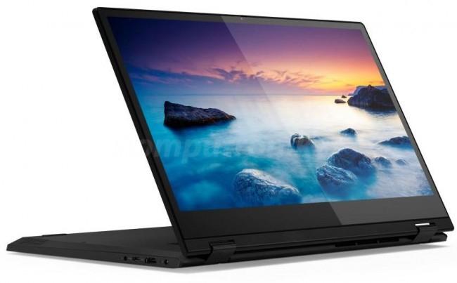 Lpatop Lenovo Ideapad Ryzen 3 8GB 256GB Win10 dotykowy ekran