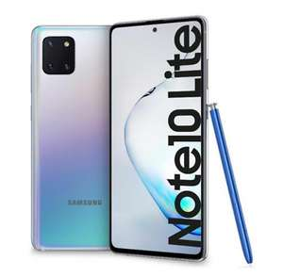 Samsung Galaxy Note 10 Lite, Ebay.it €369,99