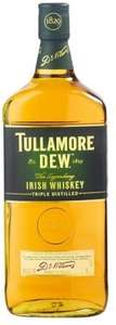 Whiskey Tullamore 1L za 69.99 w AlkoOutlet