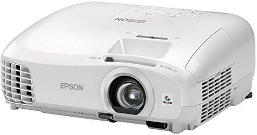 Projektor Epson EH-TW5210 (LCD, Full HD) za ok. 1790zł @ Amazon.es