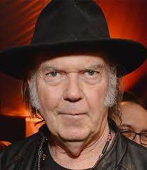 Neil Young - stream minikoncertów za darmo