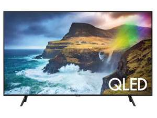 Telewizor SAMSUNG QLED QE65Q70RAT 65 Cali