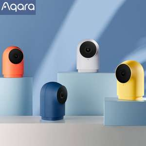 Apple HomeKit camera Aquara G2H, wysyłka EU