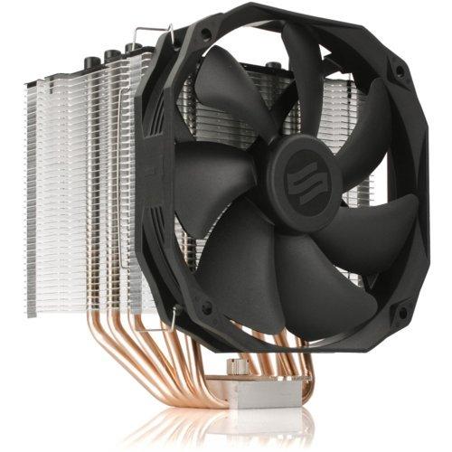 Chłodzenie CPU SILENTIUM PC Fortis 3