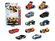 Metalowe pojazdy, samochodziki SIMBA rozkładane Transformers 7cm i inne zabawki do -80% (opis) - Carrefour
