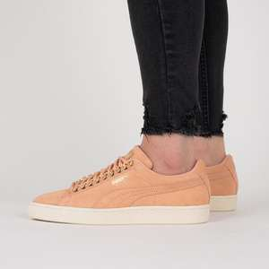 Buty Puma Suede Classic X Chain Wns