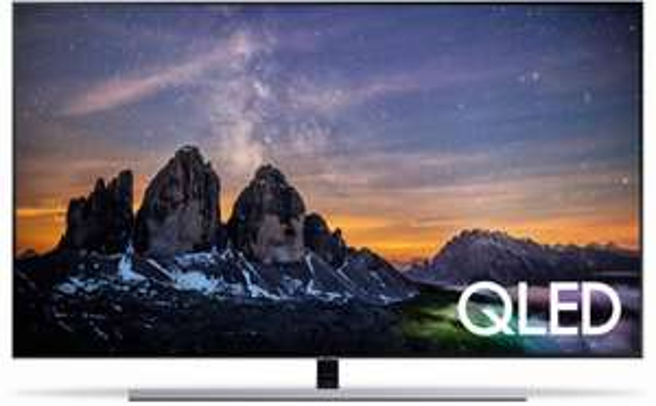 Telewizor SAMSUNG QE55Q80RAT