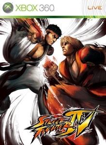 Street Fighter IV za 13,99 zł na Xbox One/Xbox 360 w Microsoft Store