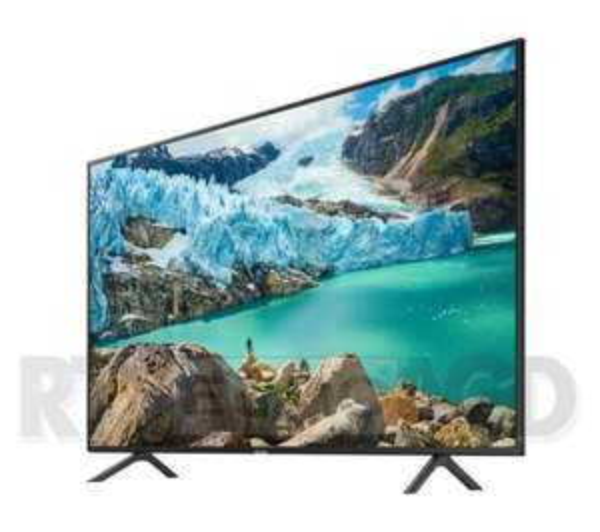 Telewizor Samsung UE43RU7102K 43 cale, 4K, smartTV