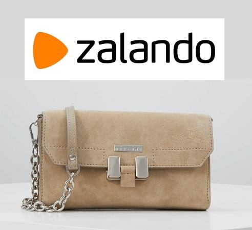 Skórzane torebki w @Zalando - Marki Premium - do 50% taniej