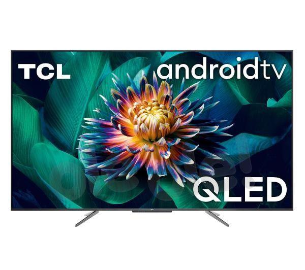 TCL 55C715 QLED TV + cashback 450zł