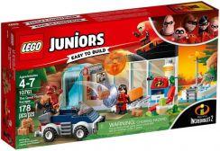 LEGO Juniors 10761 Wielka ucieczka z domu @Mall