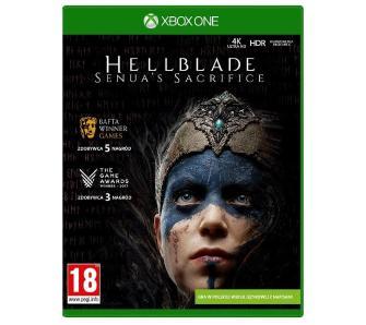 Hellblade: Senua's Sacrifice - Xbox one, ostatnie sztuki w Euro RTV AGD