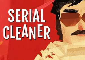 Serial Cleaner (klucz steam) za grosze @Gamivo