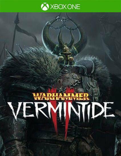 Warhammer: Vermintide 2 (Xbox One) VPN