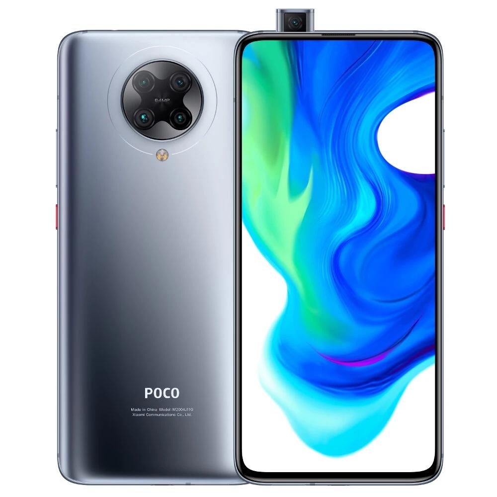 Smartfon Poco F2 Pro 6/128GB, wysyłka z ES