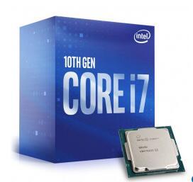 Caseking.de Procesor Intel Core i7-10700 LGA1200 BOX
