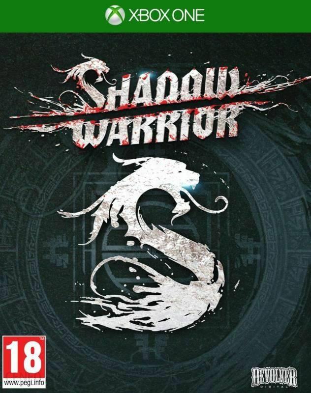 Shadow Warrior (Xbox One) VPN
