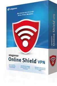 Darmowy Steganos Online Shield VPN