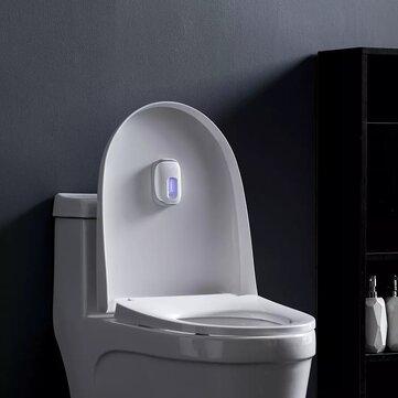 Xiaoda Smart Ultraviolet Sterilization Deodorizer - Lampa sterylizująca do...WC