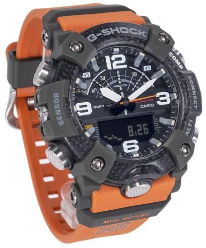 Zegarek męski Casio G-Shock GG-B100-1A9ER