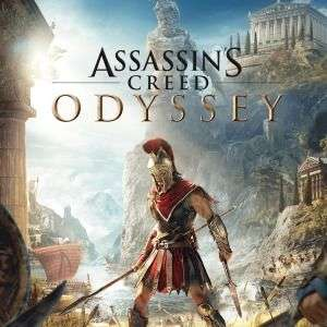 Gry z serii Assassin's Creed na PS4 taniej w PlayStation Store