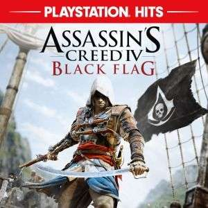 Gry z serii Assassin's Creed na PS4 od 23,70 (PlayStation Store)