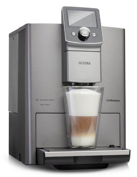Ekspres do kawy Nivona CafeRomatica 821