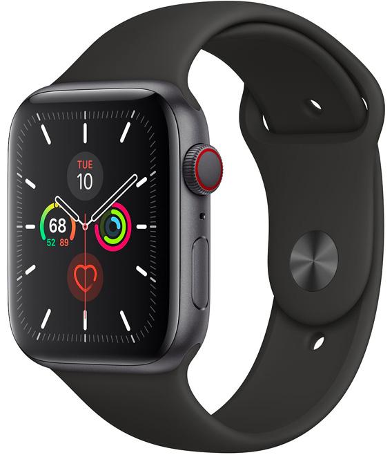 Karta 50 zł do Decathlon przy zakupie Apple Watch 5