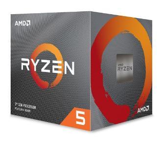 Nowa Seria - AMD Ryzen 5 3600XT BOX (100-100000281BOX)