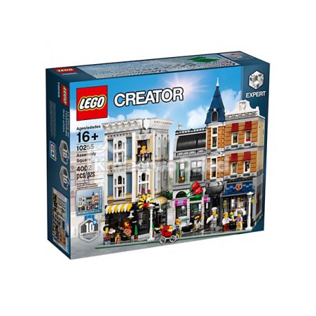 LEGO® 10255 - Plac Zgromadzeń