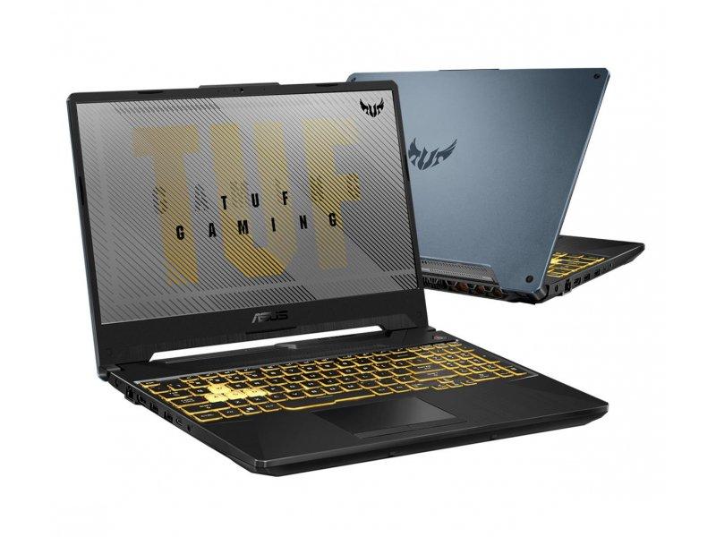 ASUS TUF Gaming A15 R7(4800H)/16GB/512/144Hz/GTX1660Ti