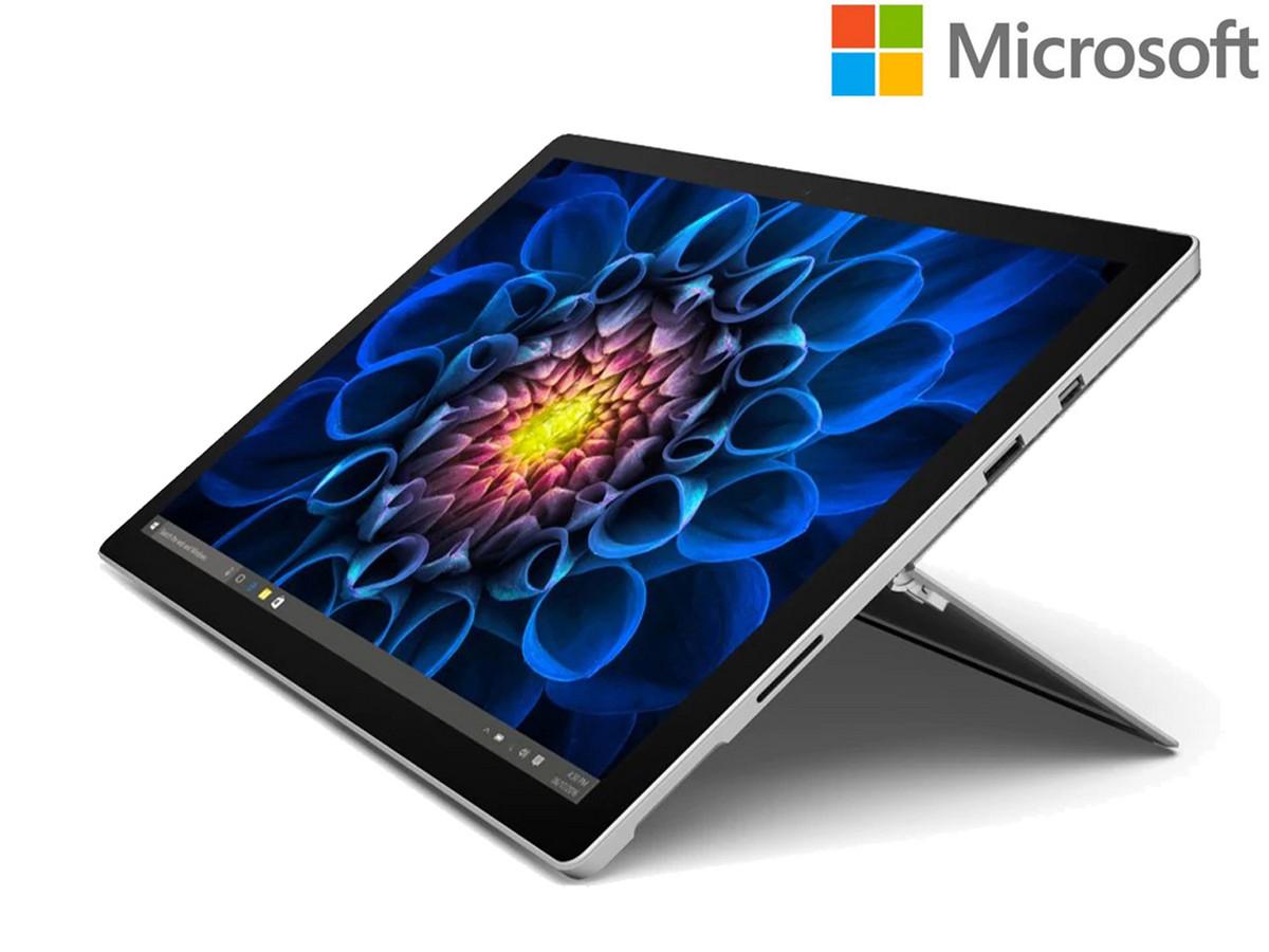 Microsoft Surface Pro 4 i7 8GB 256GB CPO iBood z aplikacja